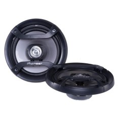 Pioneer Ts F1634R Speaker Coax 6 2 Way Promo Beli 1 Gratis 1
