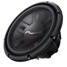 Jual Beli Online Pioneer Ts W311D4 Subwoofer 12 High Bass Sound Quality