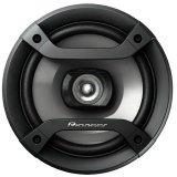 Harga Pioneer Tsf 1634R Speaker Coaxial Hitam Fullset Murah