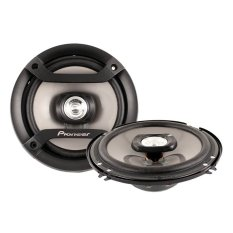 Harga Pionner Ts F1634R Speaker Coaxial Size 6 Hitam New