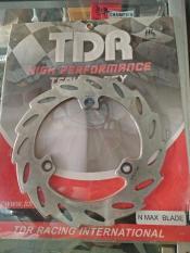 Piring Cakram TDR Nmax(Piring Cakram Nmax-Disc Motor Nmax-Disc Cakram Tdr Nmax-Piringan Motor Nmax-Piring Cakram Nmax-Cakram Nmax-Disc Brake Nmax)