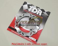 Piringan Cakram Disc Brake Depan  TDR TMAX Yamaha NMAX Aerox 155