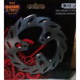 Jual Beli Online Piringan Rem Cakram Polos Disc Brake Motor Mio J Soulgt