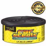 Spek California Scents Pengharum Mobil Aroma La Jolla Lemon Toko Berkah Online Indonesia