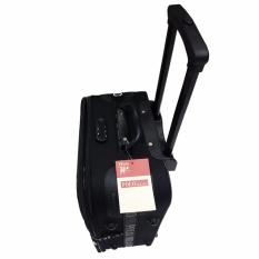 PoIo Milano Koper Bahan Ukuran 16 Inchi 207-16 Expandable Original - Black