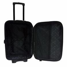PoIo Milano Koper Bahan Ukuran 18 Inchi 207-18 Expandable Original - Black