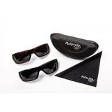 Toko Polaryte Hd Polarized Sunglasses Untuk Pria Dan Wanita 2 Pasang Hitam Dan Coklat Sunglasses Dengan Kasus Dan Kain Pembersih Membuat Anda Vision High Definition Dengan Bergaya Uv Perlindungan Dan Lensa Anti Gores Intl Not Specified Korea Selatan