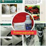 Toko Poles Magic 2 Serbuk 1 Pengkilap Motor Mobil Helm Otomotif Store Di Jawa Barat