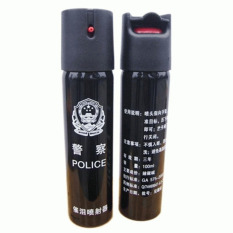 Police Pepper Spray - Semprotan Merica - 90ml