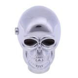 Beli Dipoles Paduan Aluminium Skull Mobil Knob Gear Shift Intl Kredit Indonesia