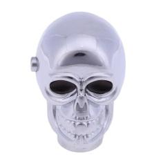 Harga Dipoles Paduan Aluminium Skull Mobil Knob Gear Shift Intl Dan Spesifikasinya