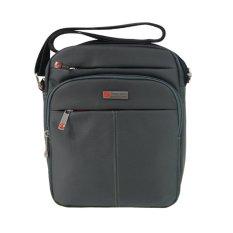 Jual Polo Classic 1426 21 Sling Bag Grey Polo Classic Ori