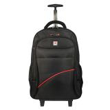 Beli Polo Classic 2052 21 Backpack Trolley 20 Black Tas Laptop Tas Travel Tas Koper Tas Ransel Tas Pria Tas Wanita Dengan Kartu Kredit