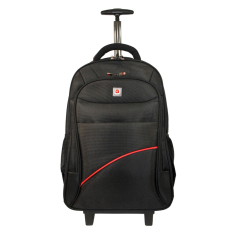 Promo Toko Polo Classic 2052 21 Backpack Trolley 20 Black Tas Laptop Tas Travel Tas Koper Tas Ransel Tas Pria Tas Wanita