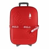Jual Polo Classic 5411 Tas Koper Kabin Softcase 20 Inch Expanding Red Grosir