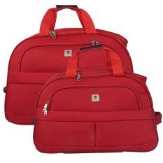 Harga Polo Classic Js1002 35 Travel Bag Trolley 18 21 Inch Red Tas Trolley Tas Travel Tas Pria Tas Wanita Baru