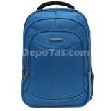 Beli Polo Design 5885 01 Tas Ransel Biru Polo Design Online