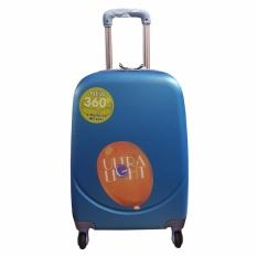 Toko Polo Hoby Koper Hardcase Luggage 24 Inchi 705 Lake Blue Waterproof Online Di Dki Jakarta