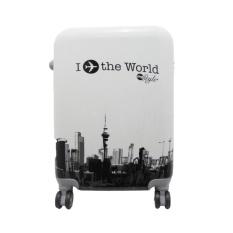 Polo Lve Hardcase koper i love travel 20