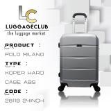 Polo Milano Koper Hardcase 28119 24 Terbaru