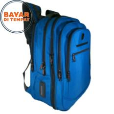 Spek Polo Power Tas Ransel Import Laptop Compartemen All Pp082016 18 Blue Raincover Highest Spec Polo Backpack Original Polo Power
