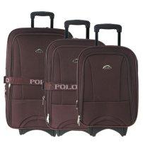 Spesifikasi Polo Sets 3 In 1 Cokelat 24 Free 20 16 Yang Bagus Dan Murah