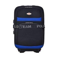 Jual Polo Team 0886 Cabin Trolley 20 Biru Murah Di Indonesia