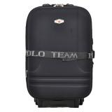 Jual Polo Team 931 Koper Kabin Size 18 Inch Hitam Gratis Pengiriman Jabodetabek Import
