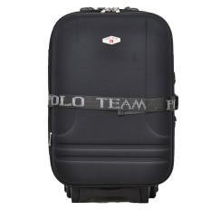 Harga Polo Team 931 Koper Kabin Size 18 Inch Hitam Gratis Pengiriman Jabodetabek Paling Murah
