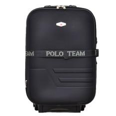 Toko Jual Polo Team 933 Koper Kabin Size 18 Inch Hitam Gratis Pengiriman Jabodetabek