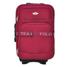 Beli Polo Team Tas Koper Kabin 091 20 Inch Gratis Pengiriman Jabodetabek Merah