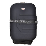 Polo Team Tas Koper 2 Roda 935 Hitam Polo Team Diskon 40