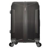 Perbandingan Harga Polo Team Tas Koper Hardcase 717 Size 20 Inch Abu Di Dki Jakarta