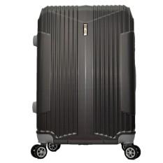 Harga Polo Team Tas Koper Hardcase 717 Size 20 Inch Abu Di Dki Jakarta