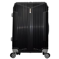 Toko Polo Team Tas Koper Hardcase 717 Size 20 Inch Hitam Online Terpercaya