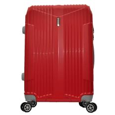 Jual Polo Team Tas Koper Hardcase 717 Size 20 Inch Merah Polo Team Online