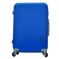 Jual Polo Team Tas Koper Hardcase Kabin Size 20 Inch 030 Baru