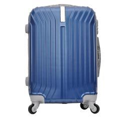 Ulasan Mengenai Polo Team Tas Koper Hardcase Kabin Size 20 Inch 086 Biru