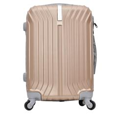 Spesifikasi Polo Team Tas Koper Hardcase Kabin Size 20 Inch 086 Cokelatgold Polo Team Terbaru