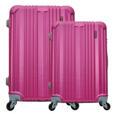Beli Polo Team Tas Koper Hardcase Set Size 20 24 Inch 031 Dki Jakarta