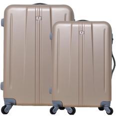 Rp 659.000. Polo Team Tas Koper Hardcase SET size 20 + 24 inch 003 - Cokelat GoldIDR659000. Rp 659.000