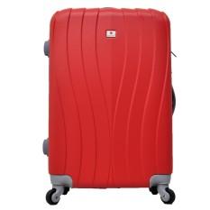 Jual Polo Team Tas Koper Hardcase Size 23 Inch 002 Merah Termurah