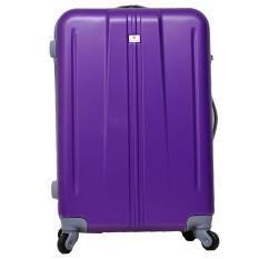 Harga Polo Team Tas Koper Hardcase Size 24 Inch 003 Ungu Online