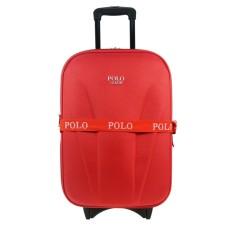 Cara Beli Polo Classic 5370 Tas Koper Kabin Softcase 20 Inch Tas Koper Pria Tas Koper Wanita