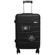 Berapa Harga Polo Twin Koper Hardcase Luggage 24 Inchi 710 24 Original Anti Theft Black Polo Twin Di Dki Jakarta