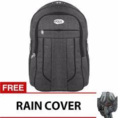 Promo Poloclub Famagusta Laptop Raincover Backpack Murah