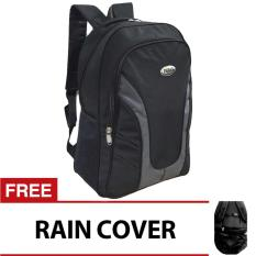 Jual Poloclub Sparta Laptop Backpack With Raincover Di Bawah Harga