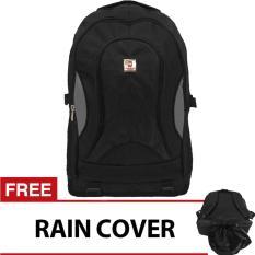 Review Terbaik Poloclub Invidia Laptop Backpack