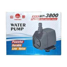 Jual Beli Pompa Air Yamano Wp 3800 Kolam Akuarium 2000L Aquarium Water Pump Kolam Hidroponik Di Jawa Barat