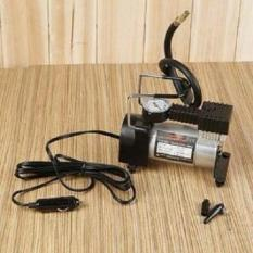 Beli Pompa Ban Mini Tekanan 100Psi Heavy Duty Air Compressor 12V Dc Terbaru